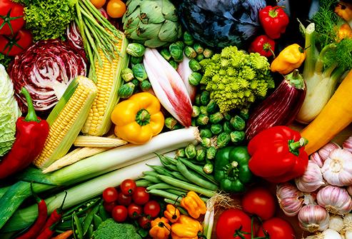Grand choix en plants de légumes – Pépinières Gabriel